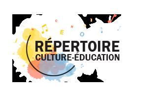 Répertoire de ressources culture-éducation